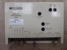 Woodward 8272-683 M Digital Reference Unit - 1
