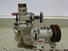 Wichmann Waterpump for 5ACAT - 1
