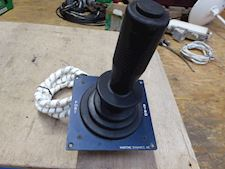 ETI Systems J90-4068 Heavy Duty Joystick - 1