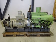 Deutz BF6L913 With Startair Compressor - 1