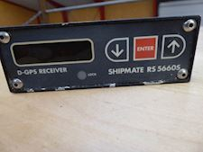Shipmate RS 5660S D-GPS Receiver - 1