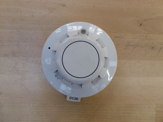 El tek Apollo XP96 Optical Smoke Detector