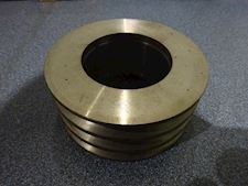 Scania Belt Pulley - 1