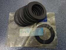 Scania Rubber seal - 1