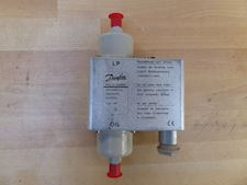 Danfoss MP 55 differential pressure switch 060B0170 - 1