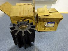 Volvo Impeller - 1