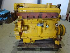 Caterpillar Engine - 1