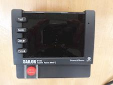 Thrane & Thrane 6101 Alarm Panel Mini-C - 1